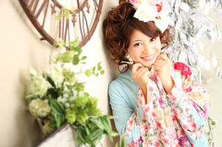 アニバーサルスタジオ 江南店の店舗画像6