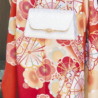 JJ新作振袖♡ J-3405の衣装画像3