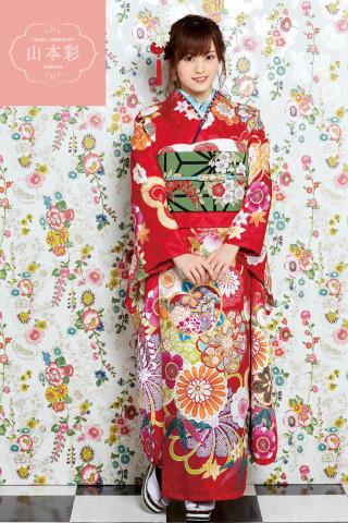 山本彩モデル YS22の衣装画像1