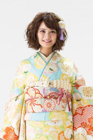 【17-512】越智ゆらの×KamiShibaiの衣装画像2