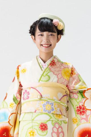 【17-495】KamiShibai ×田中里奈の衣装画像2
