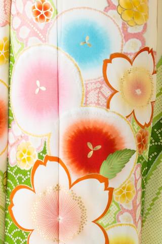 【17-495】KamiShibai ×田中里奈の衣装画像3