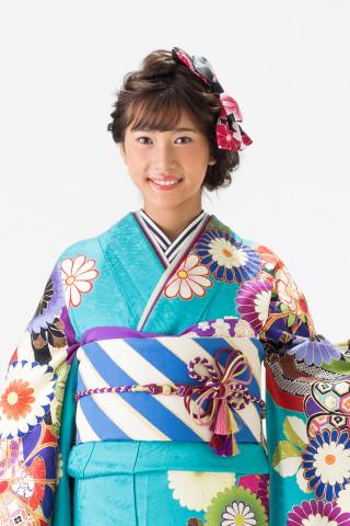 【17-480】九重×中村里砂の衣装画像2