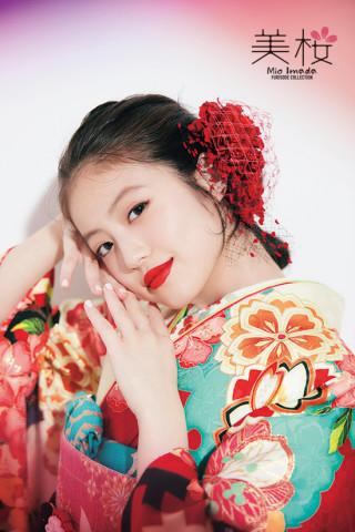 今田美桜Colorful01