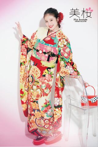 今田美桜Colorful01の衣装画像2