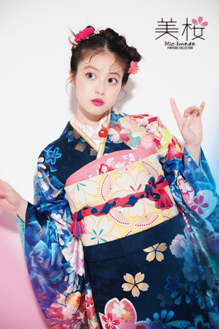 今田美桜Colorful02
