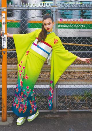 艶香(iroka)コラボデザイン[KH-324]の衣装画像1
