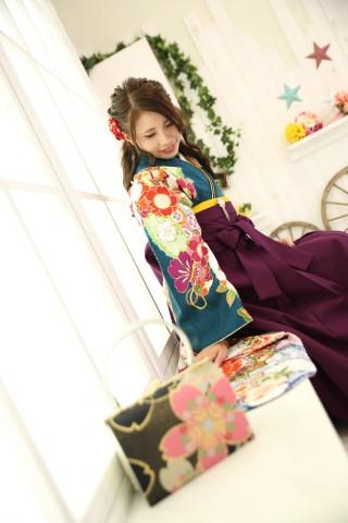 トータルフォトスタジオCoco振袖館 イオン福島店の口コミ写真