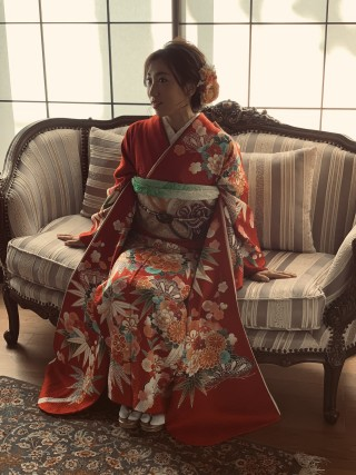 keyaki振袖フォトスタジオの口コミ写真
