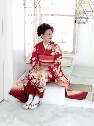 FURISODE ARCイオンモール久御山店の口コミ写真