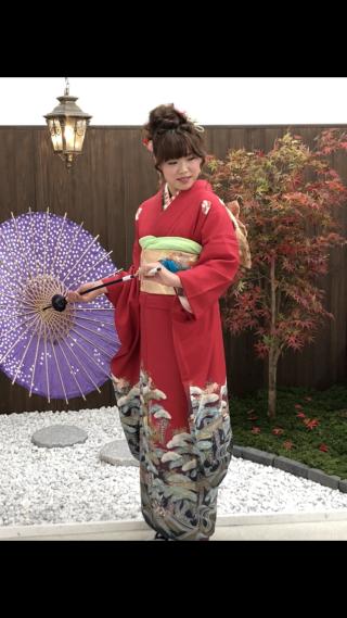 総合貸衣裳館Mai 尾張旭の口コミ写真