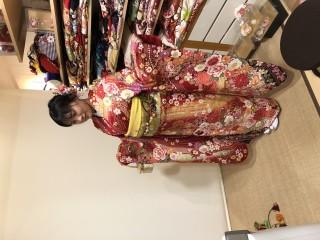 山陽百貨店 貸衣装 マリリンハウスの口コミ写真