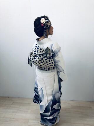 キモノハーツ福岡 / kimono hearts Fukuokaの口コミ写真
