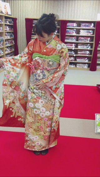 晴れ着の丸昌立川店の口コミ写真