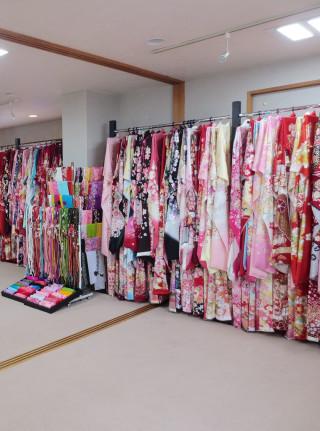 KIMONOしゃなりの店舗画像2