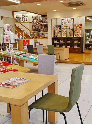 KIMONOしゃなりの店舗画像4