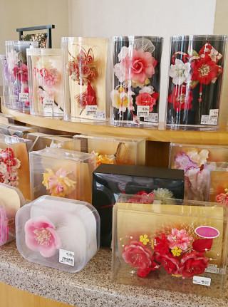 KIMONOしゃなりの店舗画像5