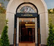 アベニューYAMADAYA 福岡天神店の店舗画像1