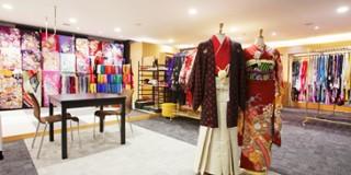 アベニューYAMADAYA 福岡天神店の店舗画像2