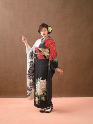jujuの衣装画像1