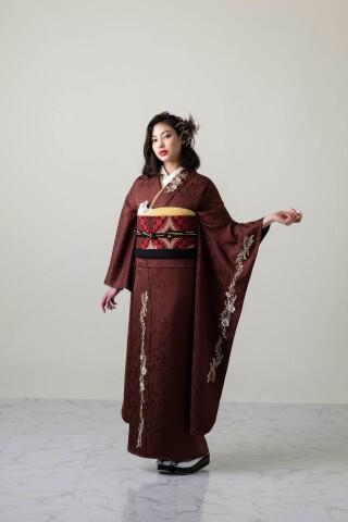 [EMBLO]  シンプル刺繍の衣装画像3
