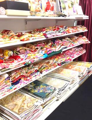 自由が丘まるやま(きもの京彩) 町田駅前店の店舗画像2