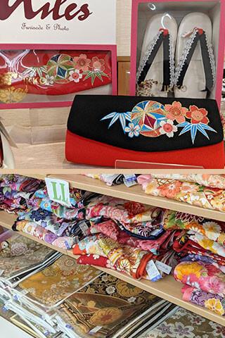 きもの京彩 三ツ境店の店舗画像3