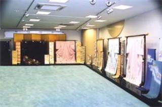 きものサロン めい美の店舗画像2