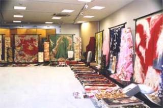 きものサロン めい美の店舗画像3