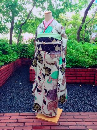 【tsumorichisato】女優の衣装画像1