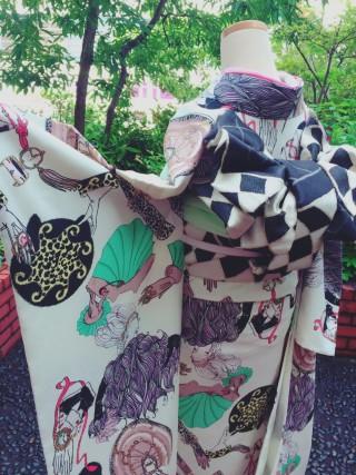 【tsumorichisato】女優の衣装画像2