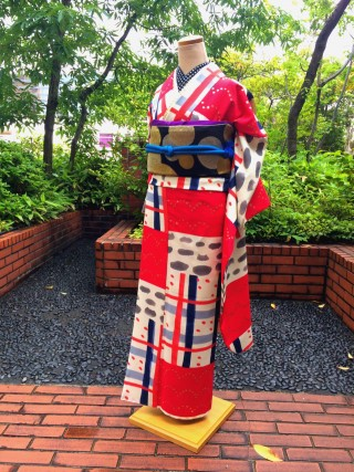 【tsumorichisato】チェックの衣装画像1