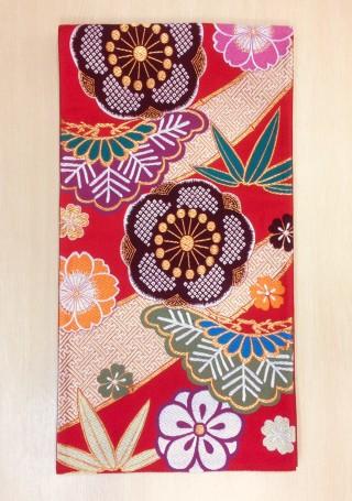 【NEW】新作レトロモダン袋帯【NEW】