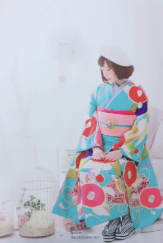 京呉服 小糸伸輔の店 鹿児島本店の店舗画像2
