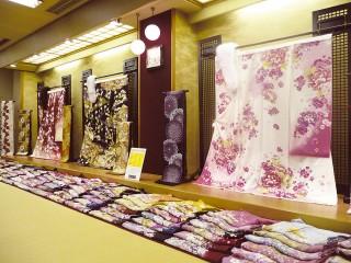 呉服の三尾常の店舗画像1