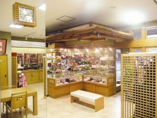 呉服の三尾常の店舗画像2