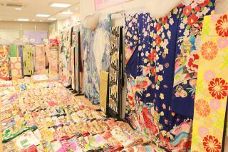 振袖専門店 たちばな 長野本店の店舗画像2