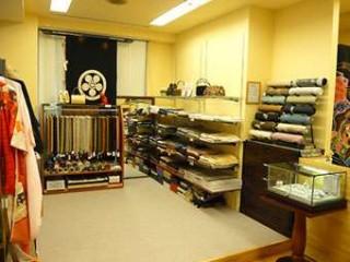 リサイクル着物Asagiの店舗画像1