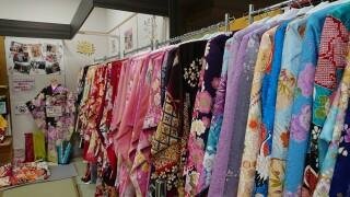 きもののほそみ 丹波ゆめタウン店の店舗画像2