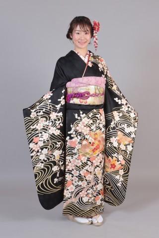 京友禅41-024Lの衣装画像1