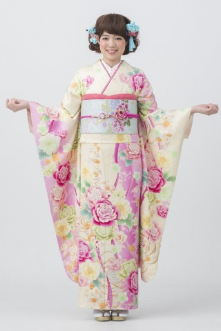 松田聖子148-004M1の衣装画像1