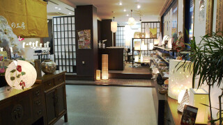 染織館 昭和町本店の店舗画像2