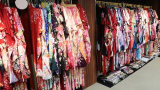 染織館 昭和町本店の店舗画像3