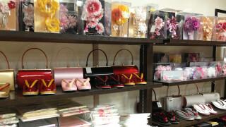 染織館 昭和町本店の店舗画像4
