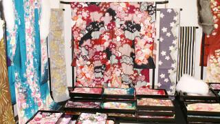 染織館 昭和町本店の店舗画像5