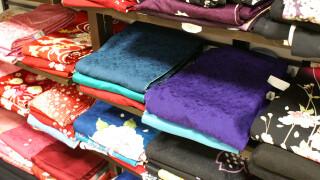染織館 昭和町本店の店舗画像6