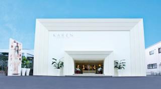 レンタル&フォトスタジオKARENの店舗画像1