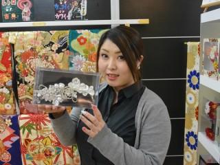 かなちゃんのスタッフ画像