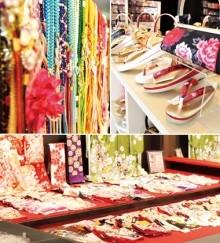 きもの KIKYO 周南 下松店の店舗画像1