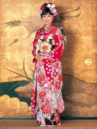 Japanese Eleganceの衣装画像2